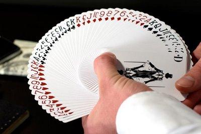 крутить или не крутить карты