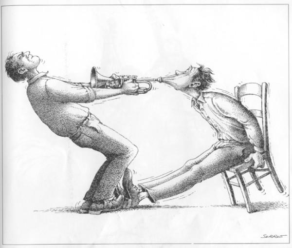 Выдави из себя раба