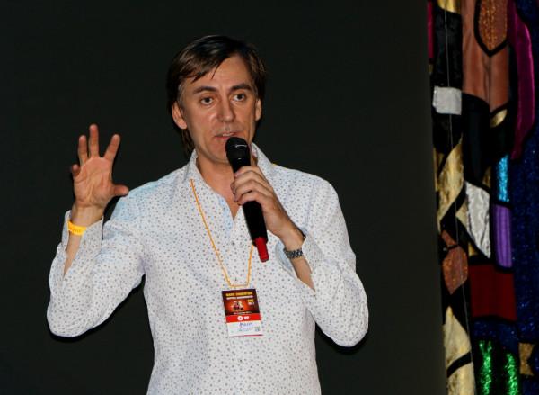 Звезда конгресса RMC