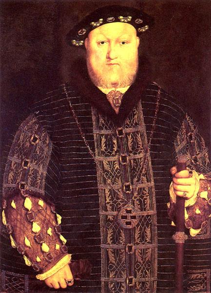 Генри VIII
