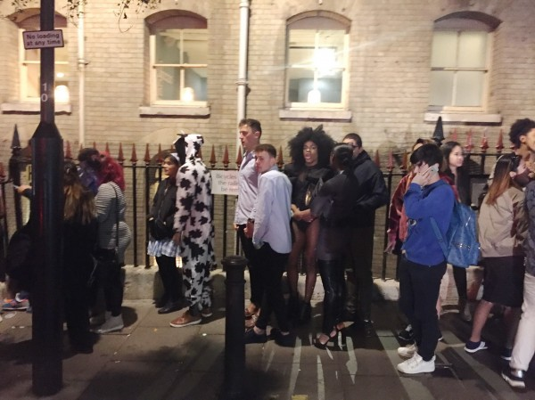 Гейский Хэллоуин