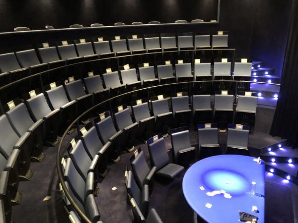 Театр фокусов