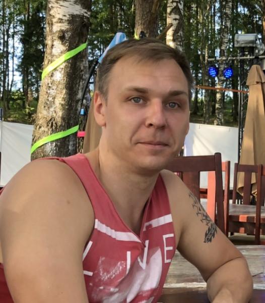 Паркур в Латвии