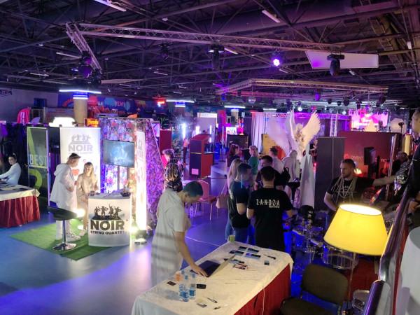 Ивент-выставка