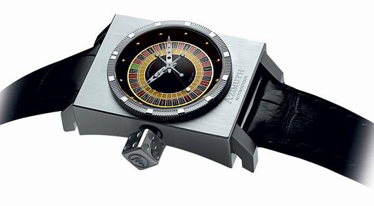 Часы Azimuth модель SP1 Roulette