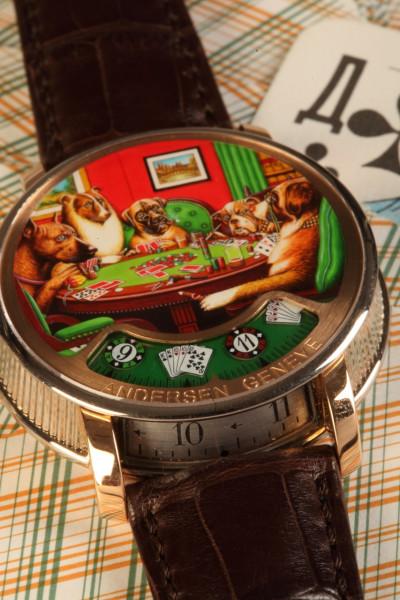 Andersen Watch