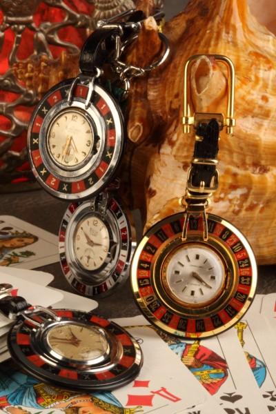Коллекционер часов