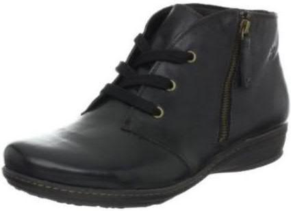 Naturalizer ботинки_1