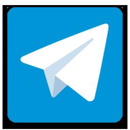 Связаться с администратором в Telegram