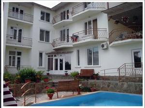 гостиница Илона