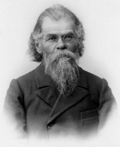 Григорий Николаевич Потанин