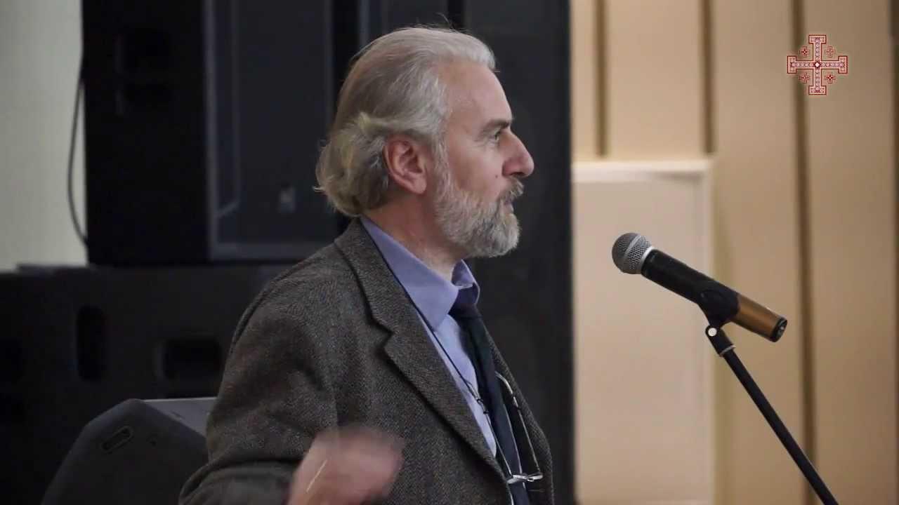 Сектовед Александр Дворкин