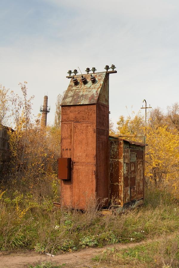 Никольский Кирпичный завод