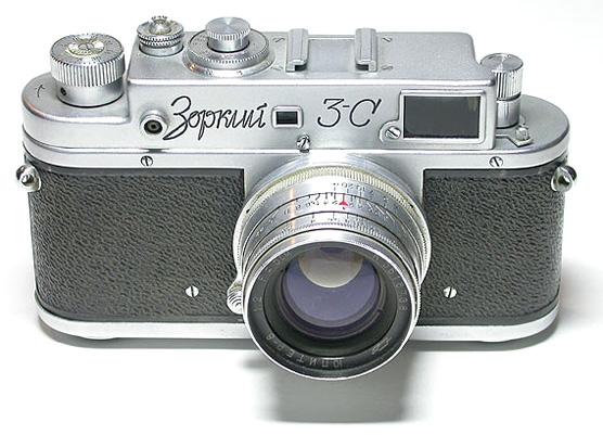 Zorki-3s photohistory.ru