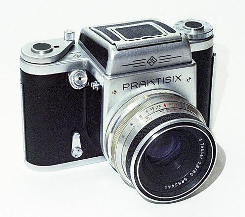 Prektisix - pentaconsix.com-