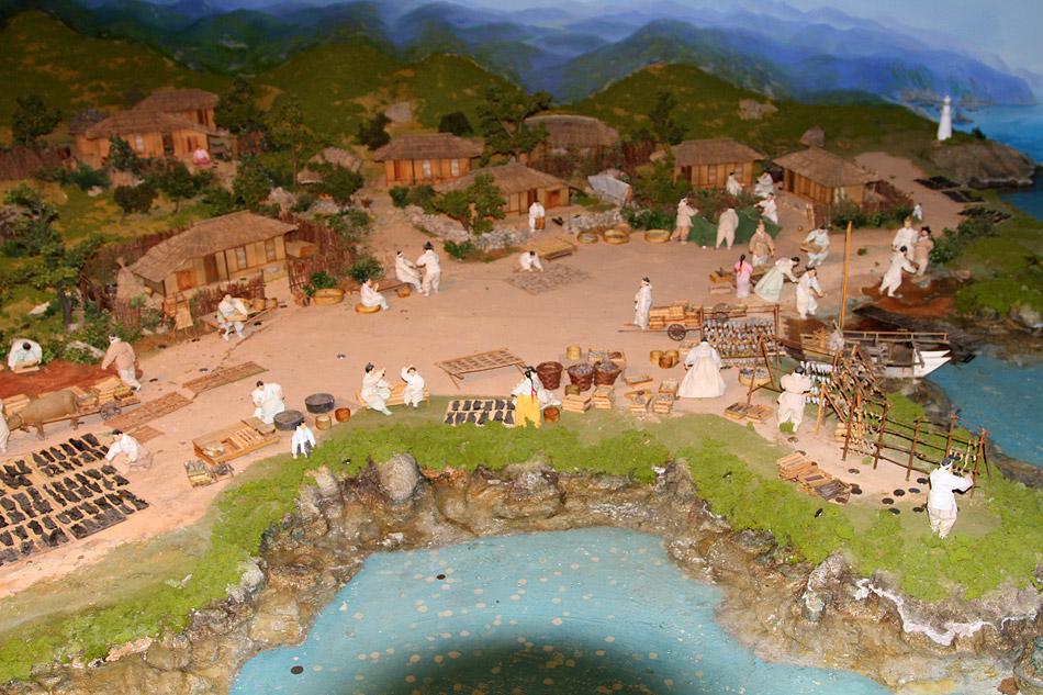 Парк эротического фольклора Хэсиндан