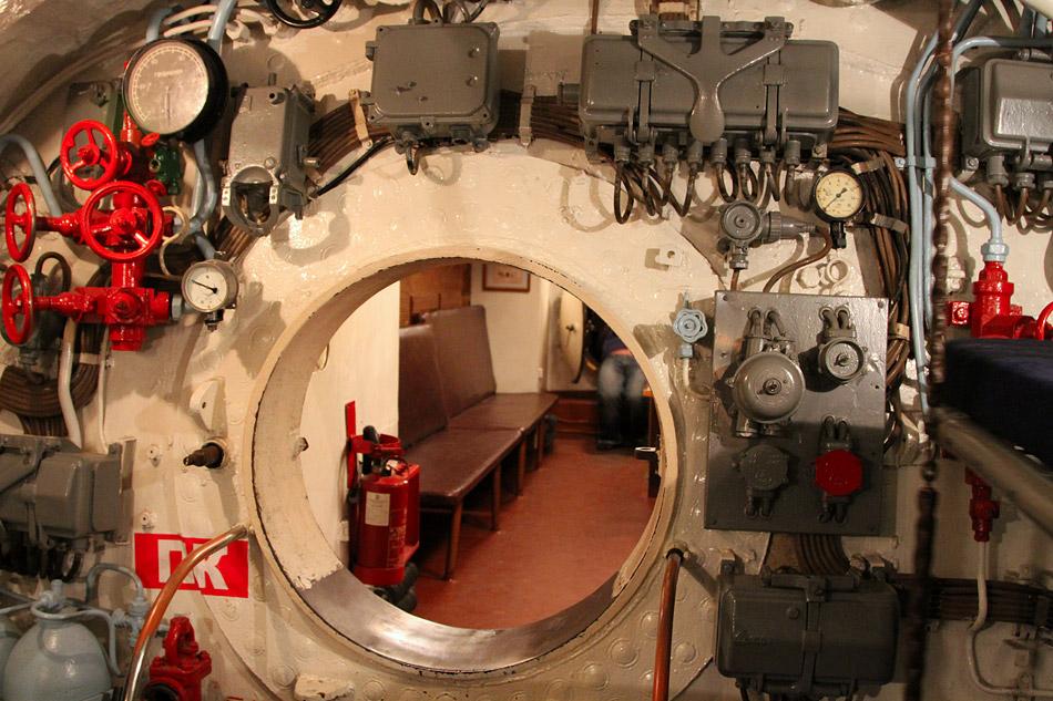 подводная лодка с 56 устройство