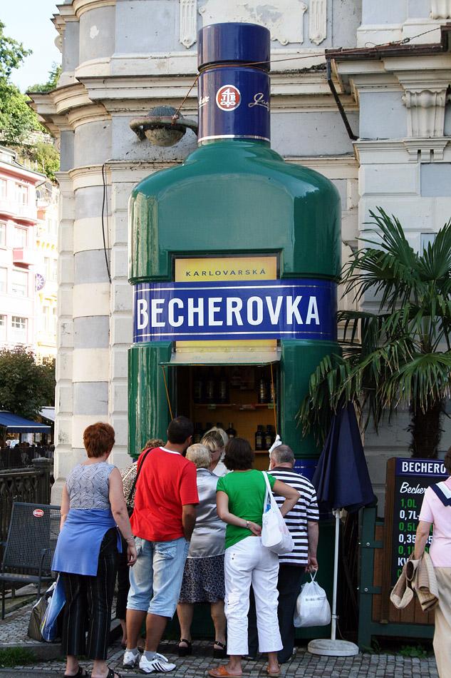 Родина Бехеровки