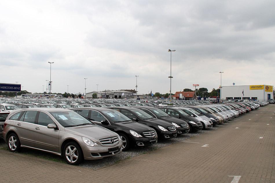 Купить автомобиль в Германии очень просто!