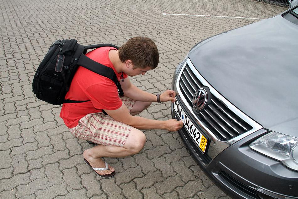 Купить автомобиль в Германии