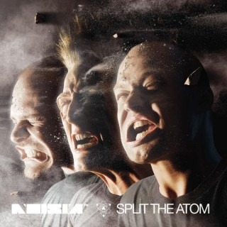 Noisia - Split The Atom (Cover)