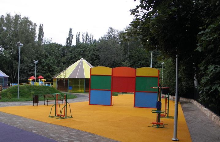 особые дети- парк3