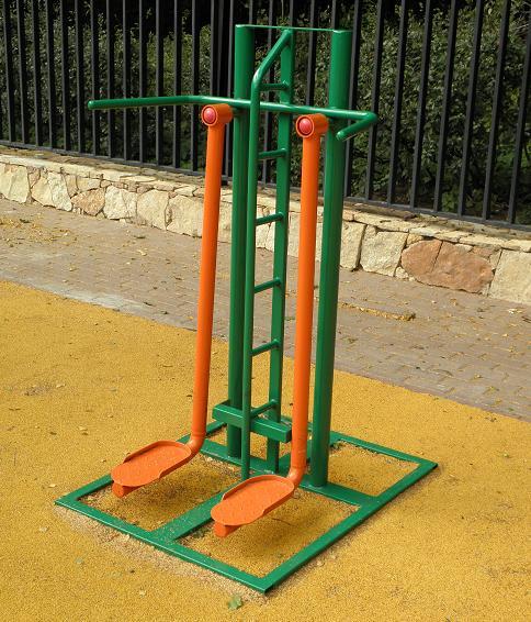 особые дети- парк-тренажёры2