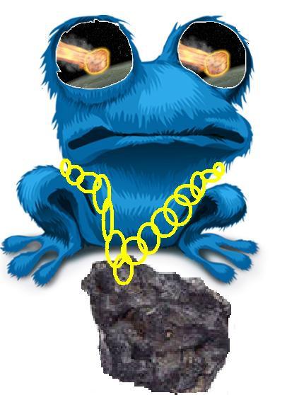 зойч -метеорит