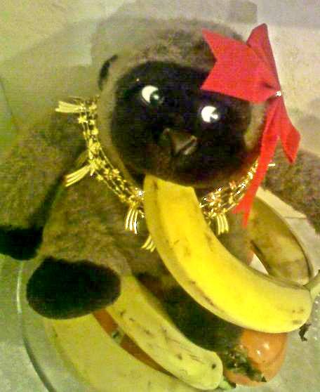 обезьяна1