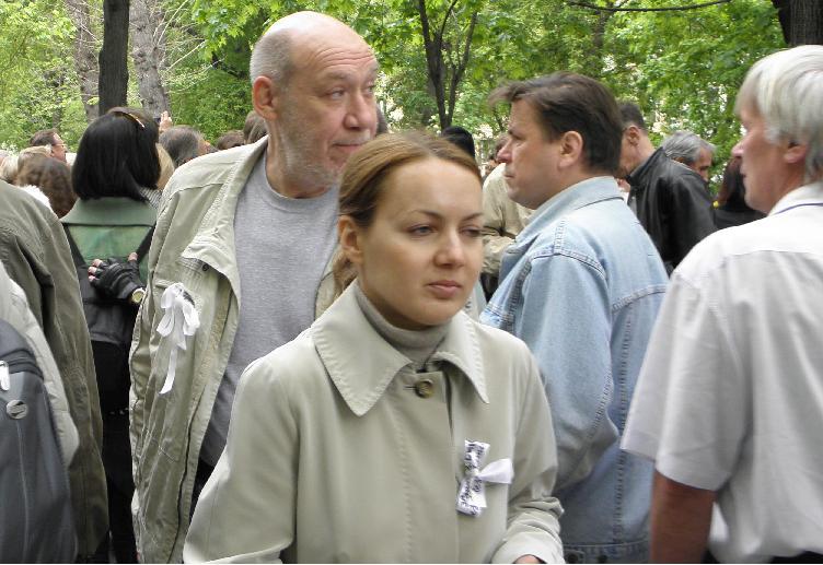 Прогулка - Г.Сатаров