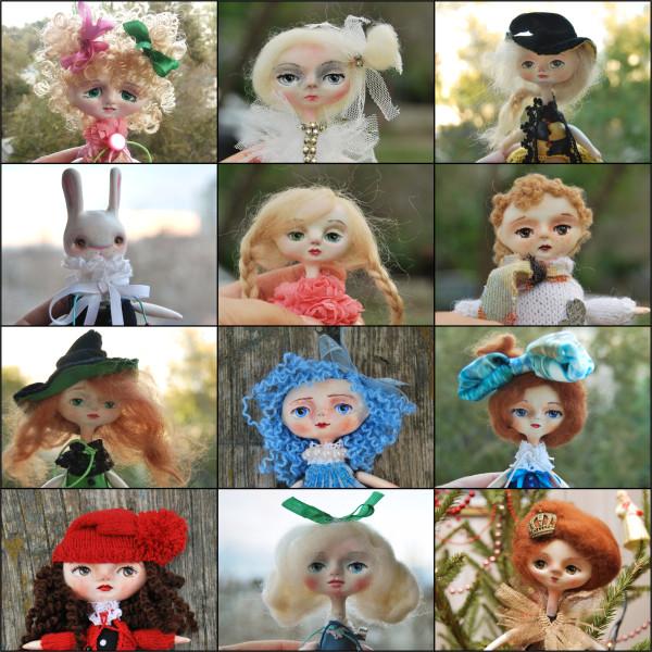 Куклы2016