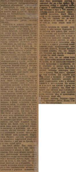 Сибирская жизнь. 66. 23 июля 1918 г