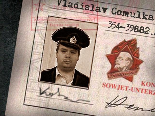 Soviet Unterzögersdorf adventure time,форма: обзор