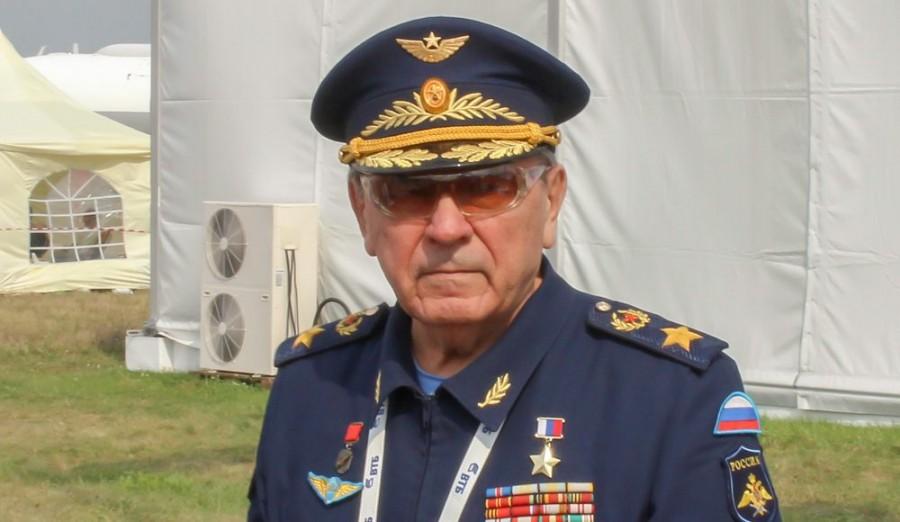 картинки генерал авиации