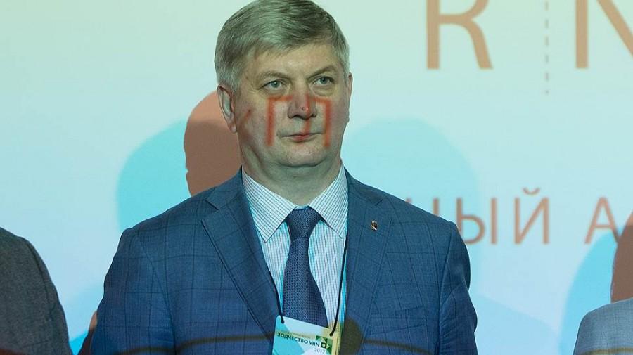 Губернатор Воронежа - что б у нас всё было, а нам за это ни чего не было...