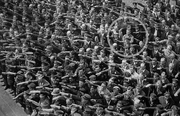 Еще раз про фашизм