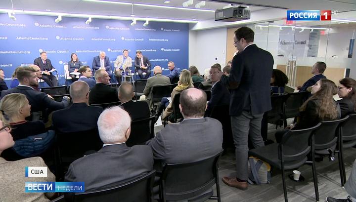 20181118-Оппозиционеры приглашают Америку вмешаться во внутренние дела России