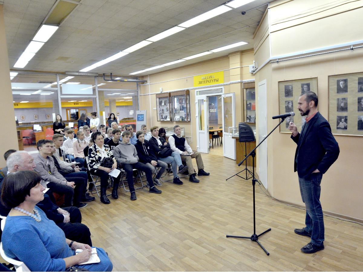 20181121_16-33-Открытие выставки «Солженицын в контексте истории России»-pic01