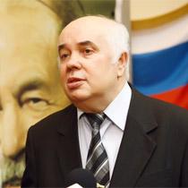 Кабытов Петр Серафимович