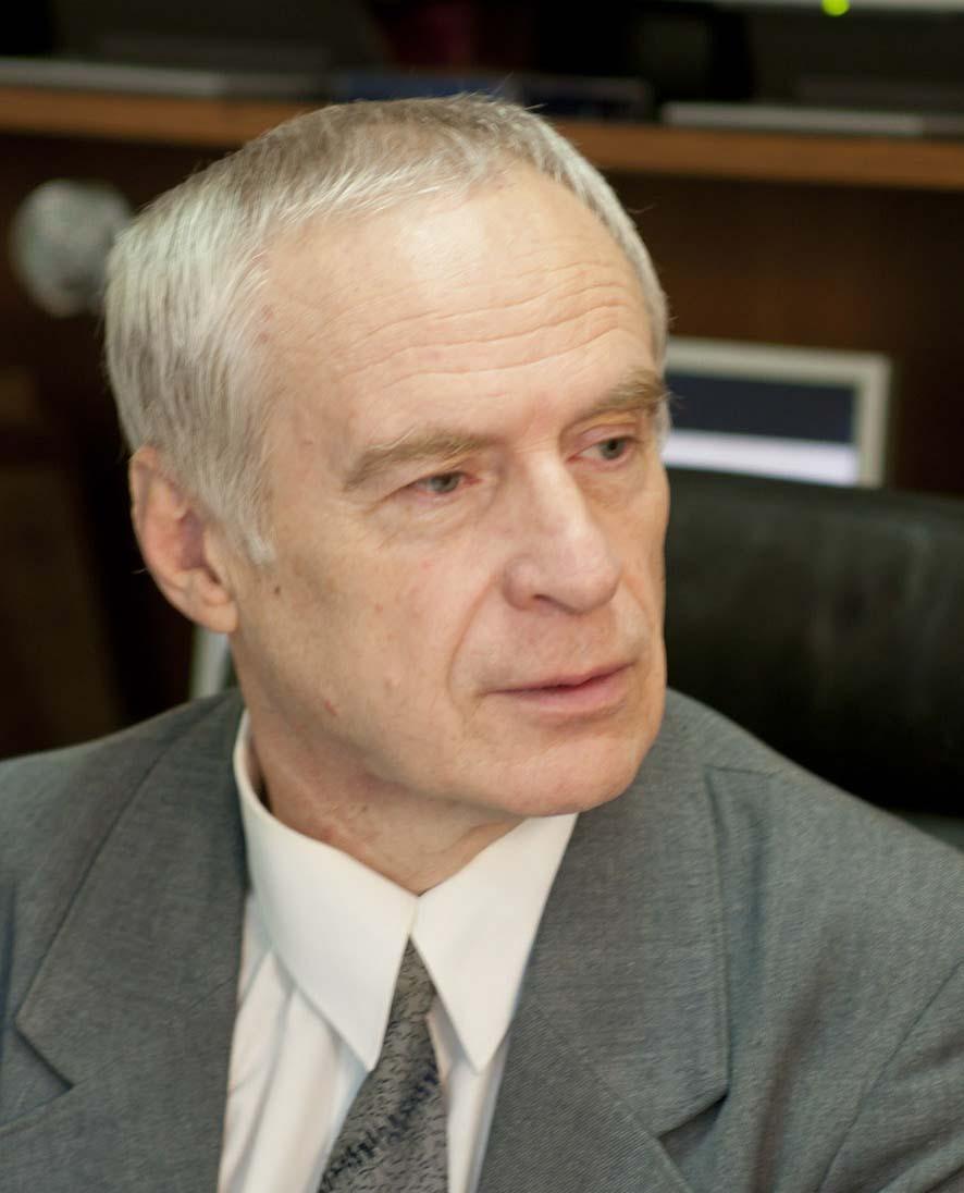 Завальный Александр Никифорович