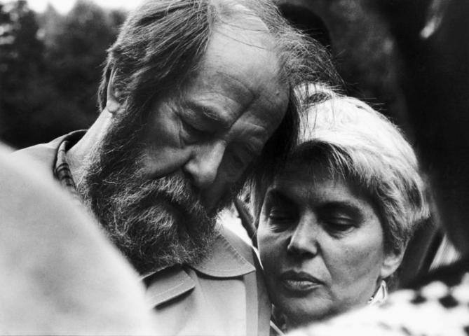 20181123_07-59-Наталия Солженицына- К трудам мужа возвращаются, когда ситуация становится тревожной-pic4
