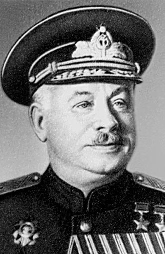 Папанин Иван Дмитриевич (1894 - 1986)