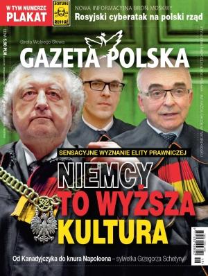 Gazeta Polska-Nr 49 z 5 grudnia 2018