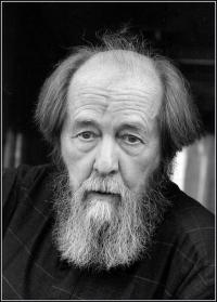 20181207-О литературной ценности творений Солженицына
