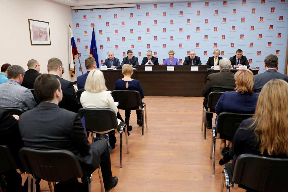 20181015_12-14-Началось формирование Общественной палаты Мурманской области