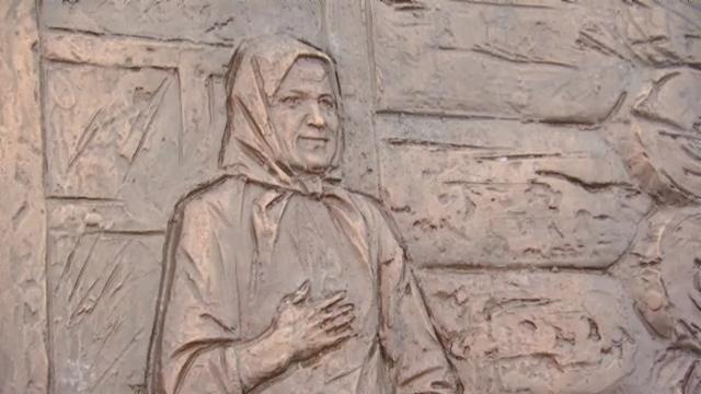 41-В Москве открыт памятник Александру Солженицыну - Президент России