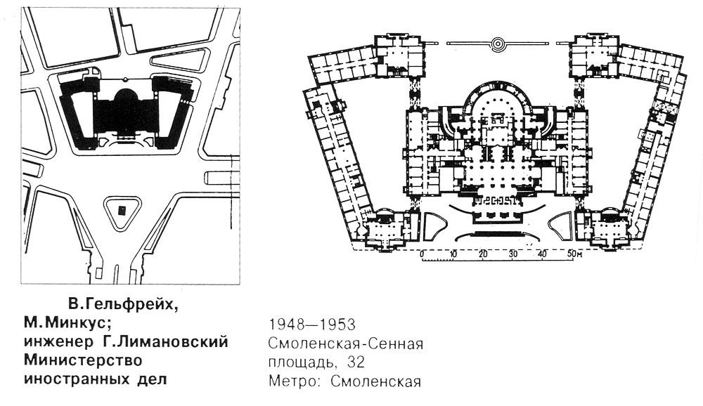 V-Министерство иностранных дел в Москве~kannelura.info