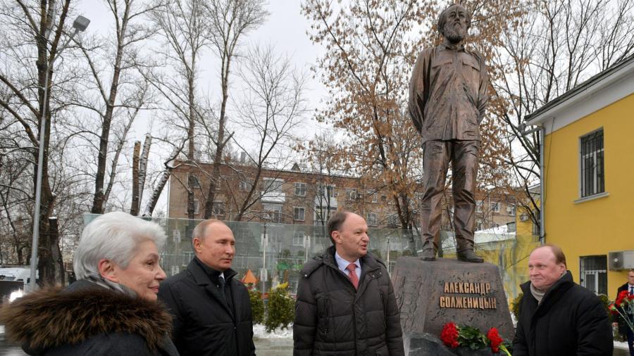 20181211_15-43-Путин открыл памятник Солженицыну