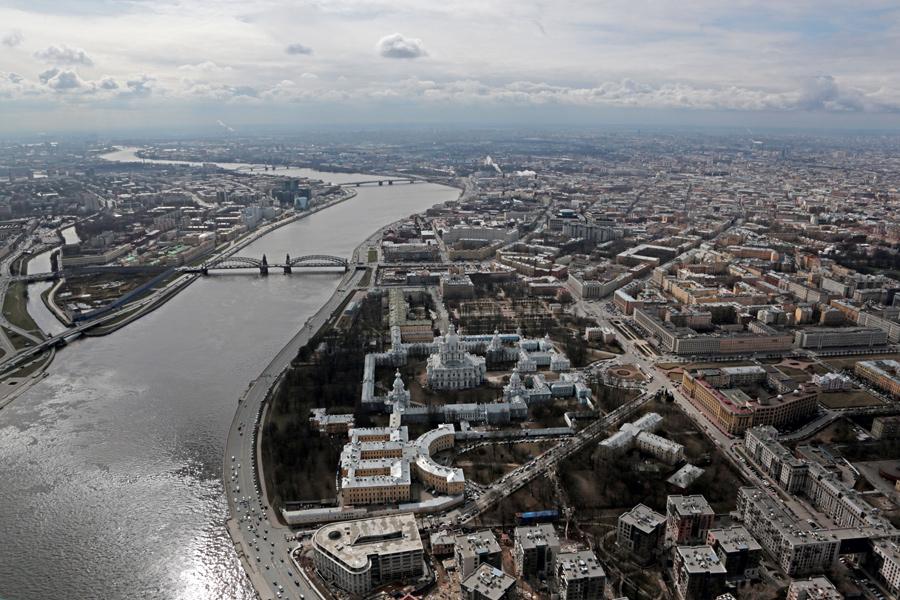 20181112-Топонимисты высказались против нового имени аэропорта «Пулково»
