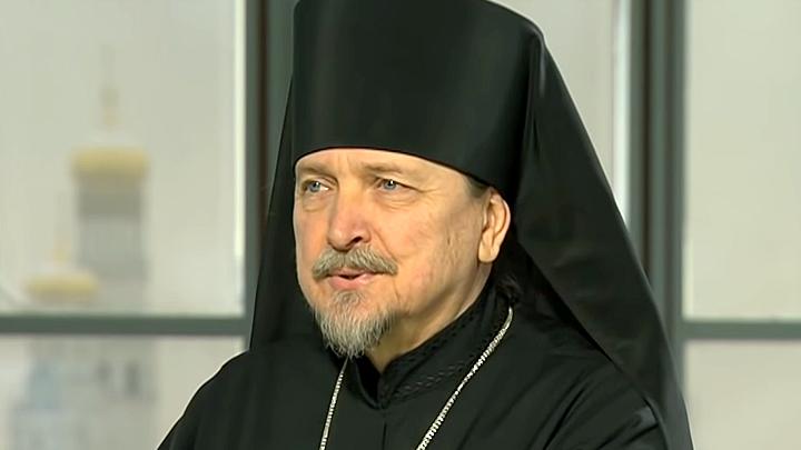 20181221-Епископ Североморский и Умбский Митрофан (Баданин